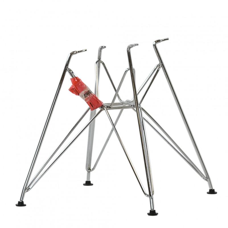 Каркас стула N-12-14 хром с набором крепежа