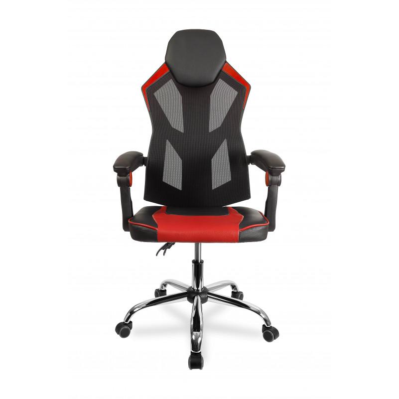 Кресло College CLG-802 LXH Red