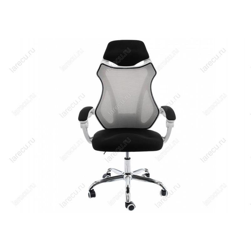 Компьютерное кресло Armor белое / черное серое