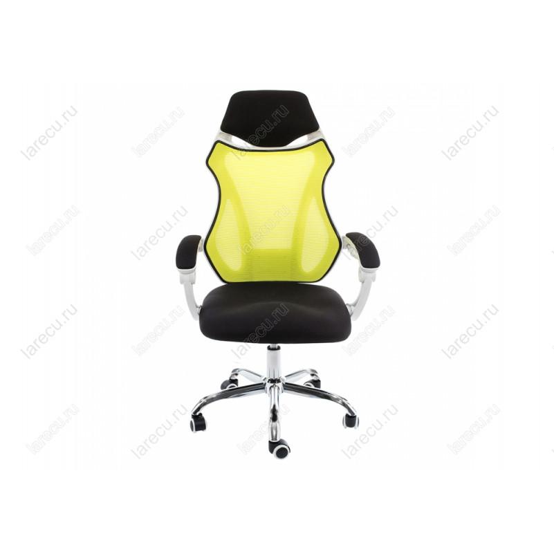 Компьютерное кресло Armor белое / черное зеленое