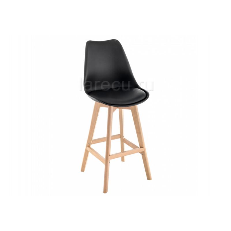 Барный стул Burbon черный