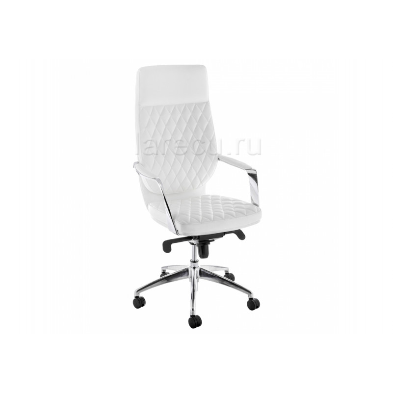 Компьютерное кресло Isida белое