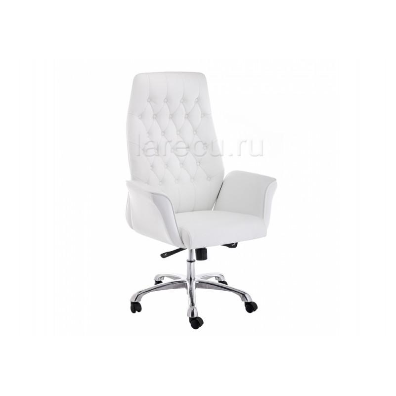 Компьютерное кресло Trivia белое