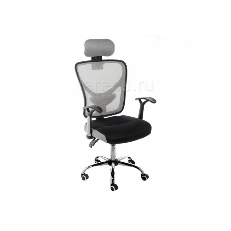 Компьютерное кресло Lody 1 серое / черное