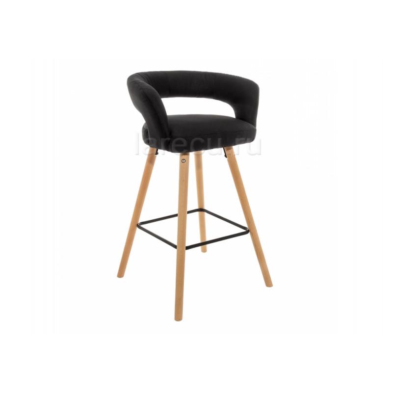 Барный стул Mars черный