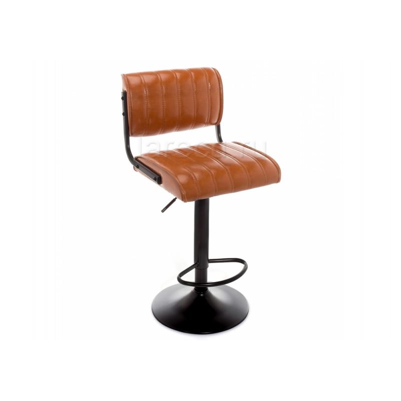Барный стул Kuper loft коричневый