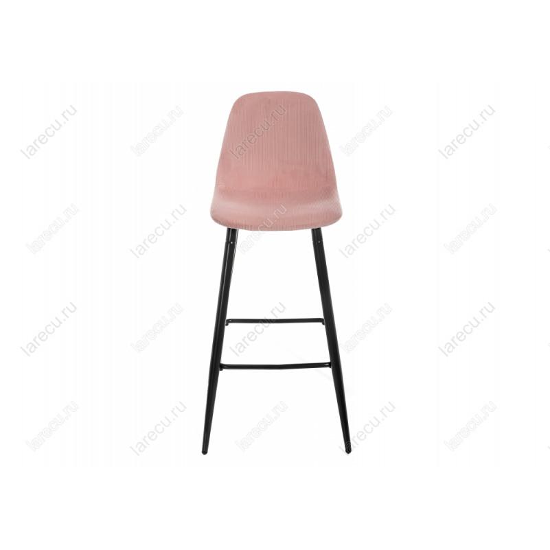 Барный стул Lada розовый