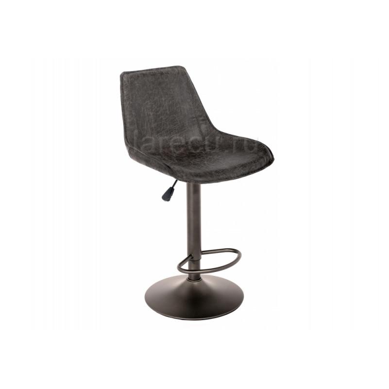 Барный стул Kozi темно-серый