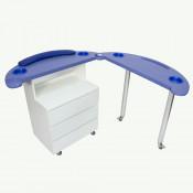 Маникюрные столы (19)
