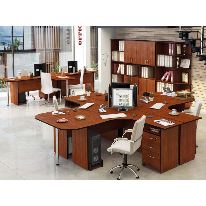 Мебель для персонала Рубин 41