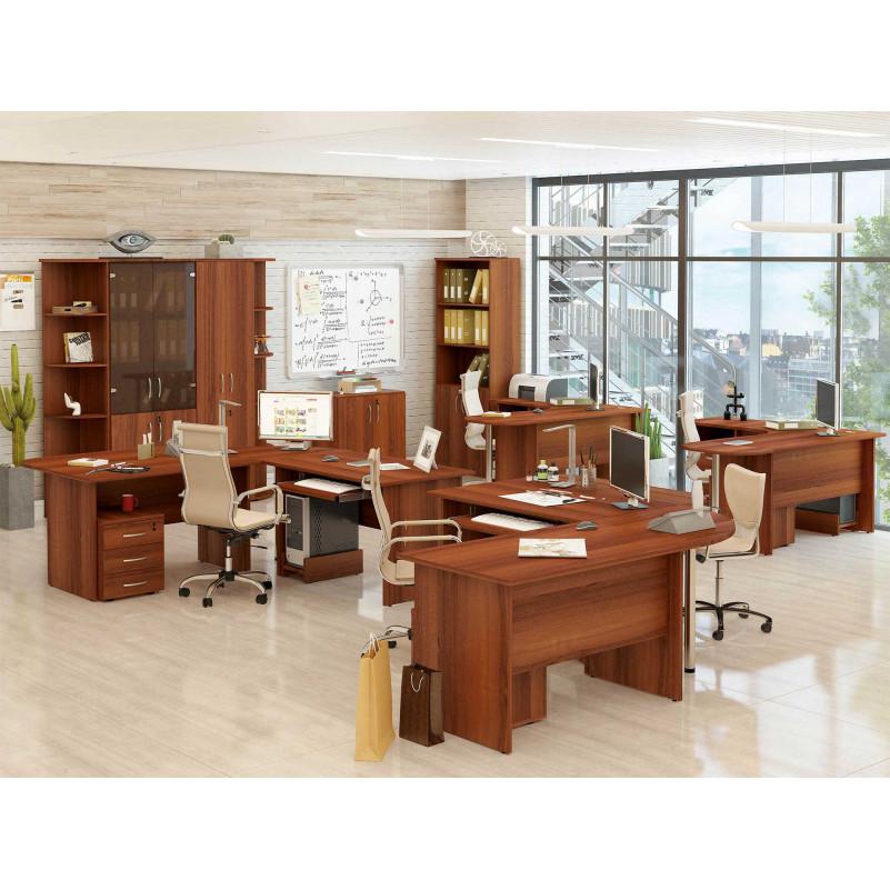 Мебель для персонала Альфа 62