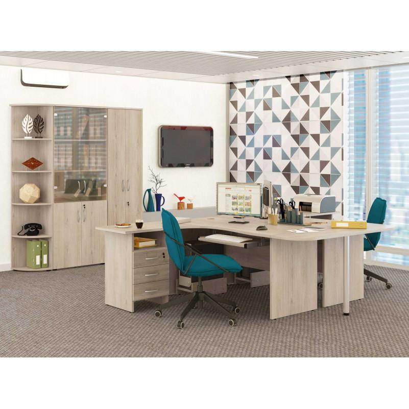 Мебель для персонала Альфа 64