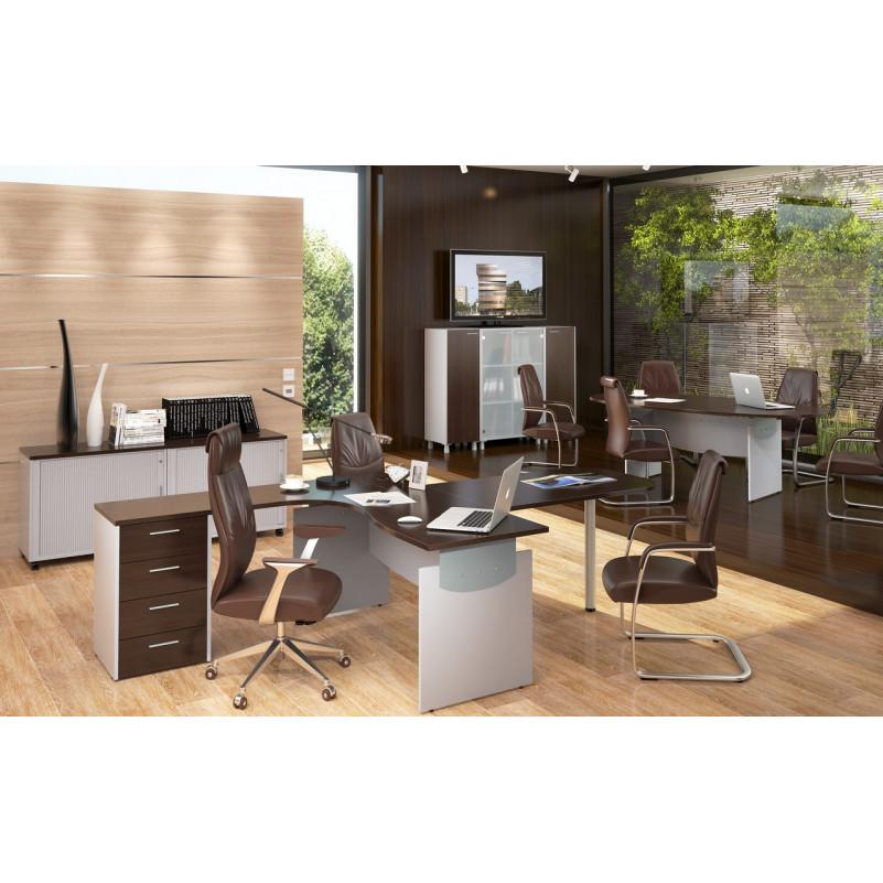 Мебель для персонала Offix-NEW