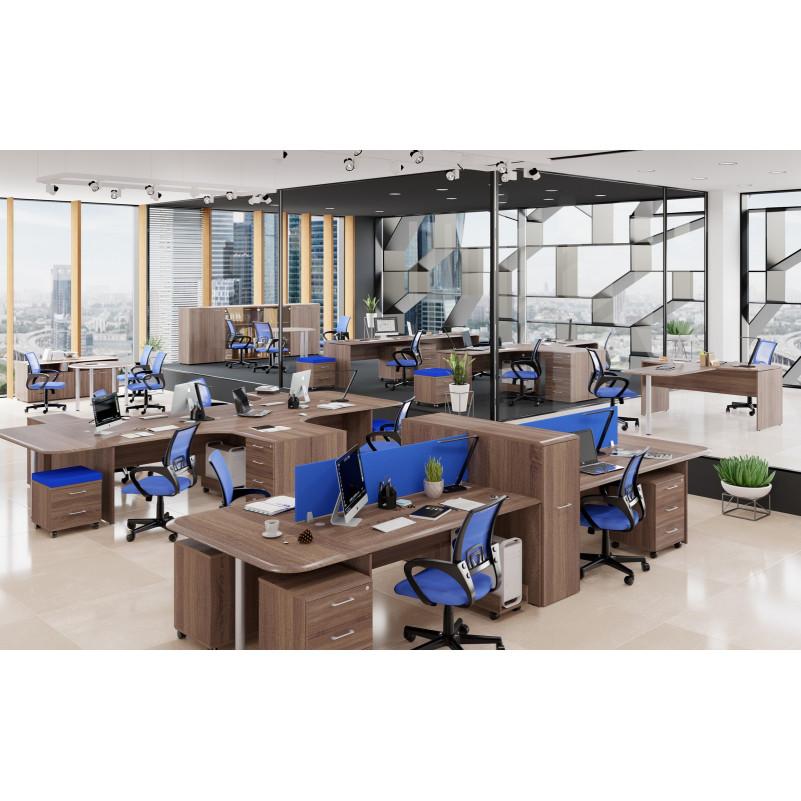 Мебель для персонала Wave