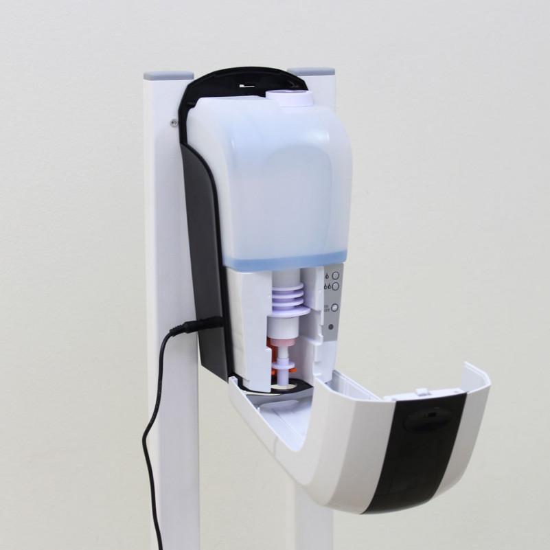 Дозатор автоматический сенсорный для антисептиков Stegler SD-1S