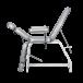 Педикюрно-косметологическое кресло СП Оптима