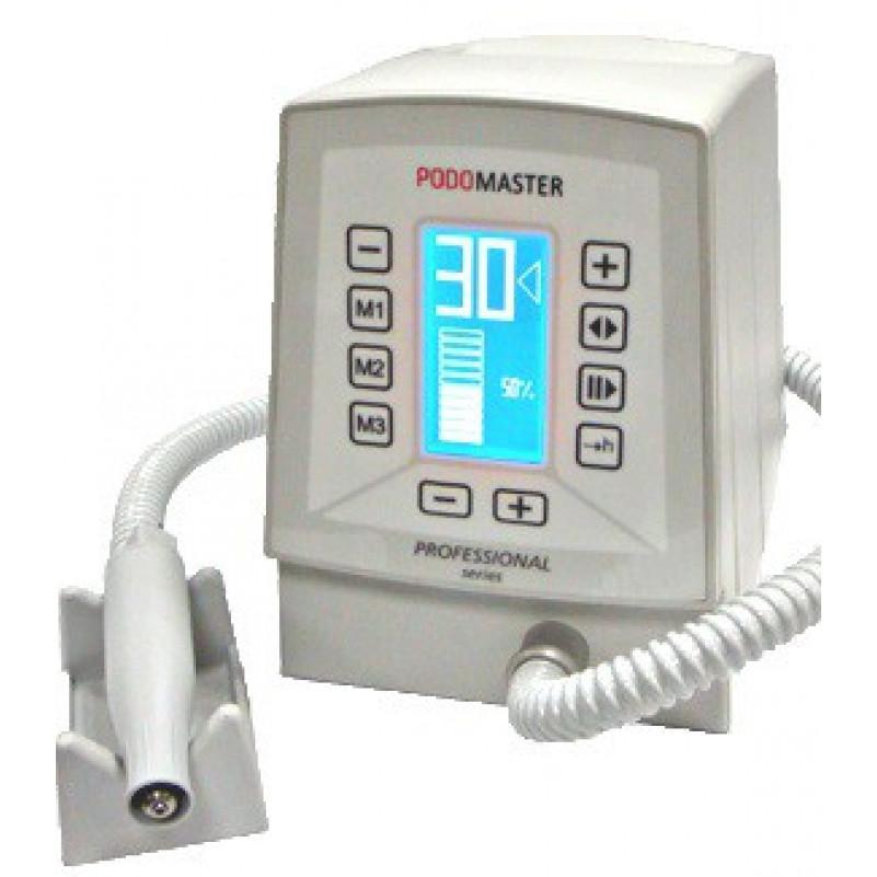АППАРАТ ДЛЯ ПЕДИКЮРА Podomaster Professional (30000 об/мин)