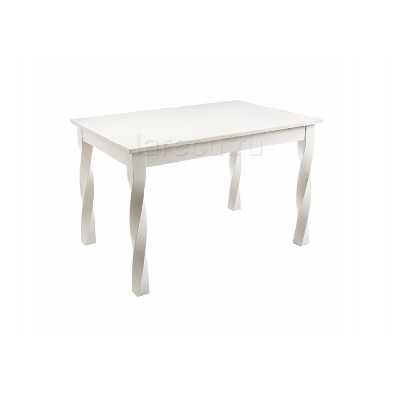 Стол деревянный Krono butter white
