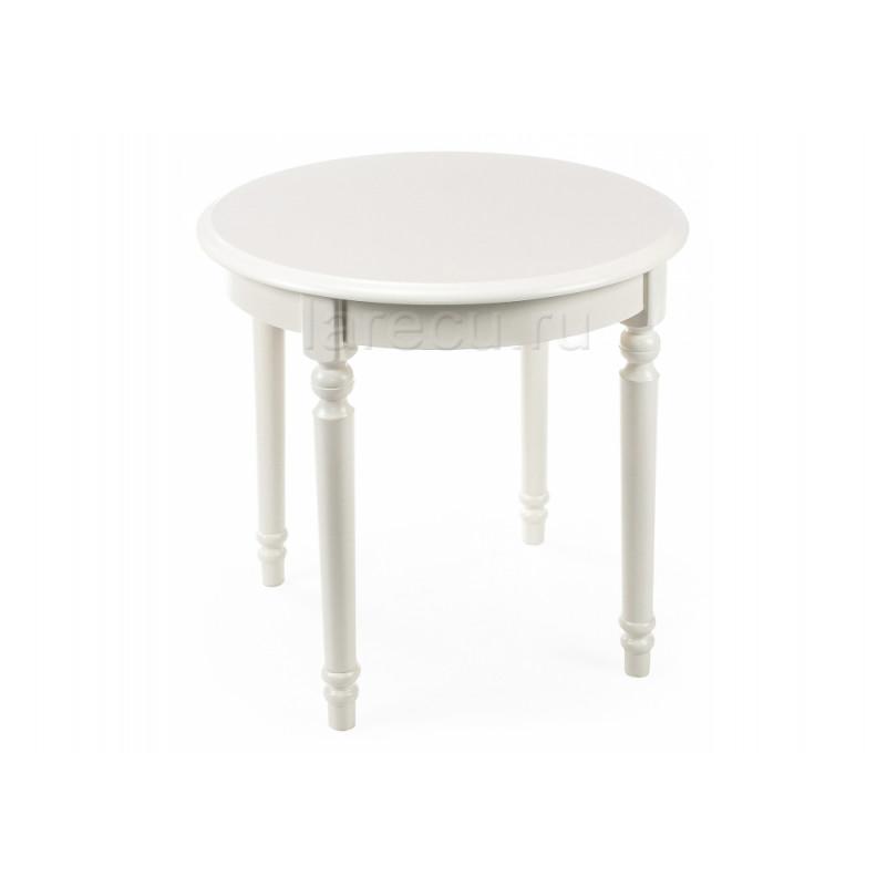 Стол деревянный Ronet ivory