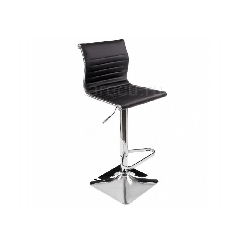 Барный стул Stock черный