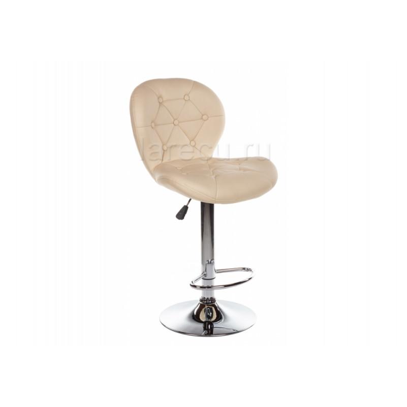 Барный стул Prima бежевый