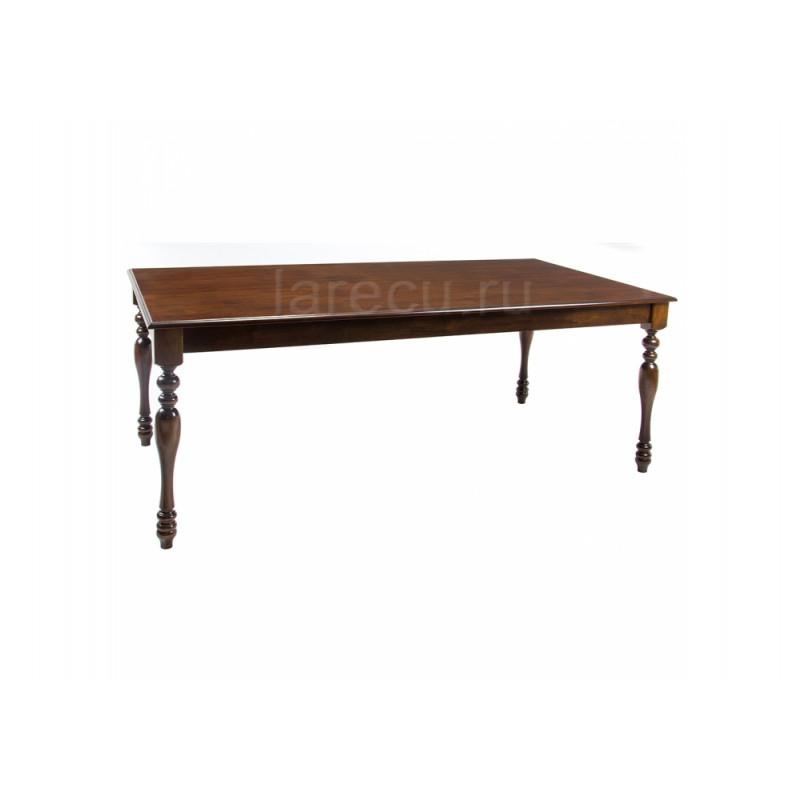 Стол деревянный Vilen cappuccino