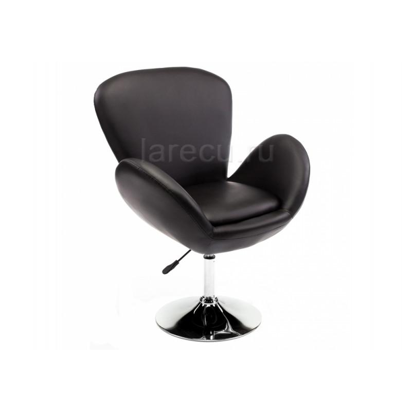 Барный стул Lotos черный