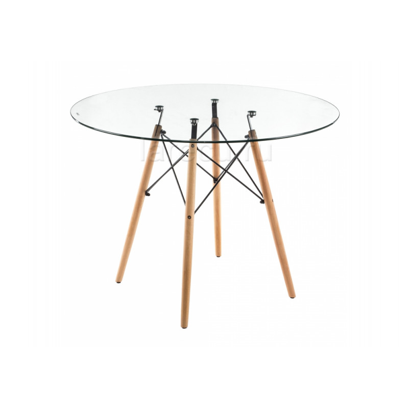Деревянный стол Nixon