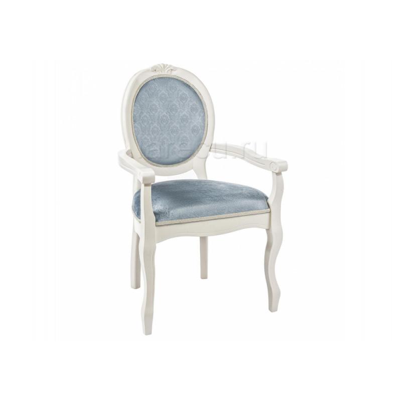 Кресло Pion butter white