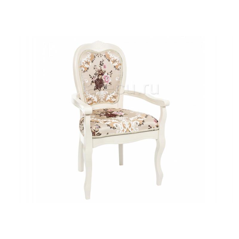 Кресло Prinsvang butter white