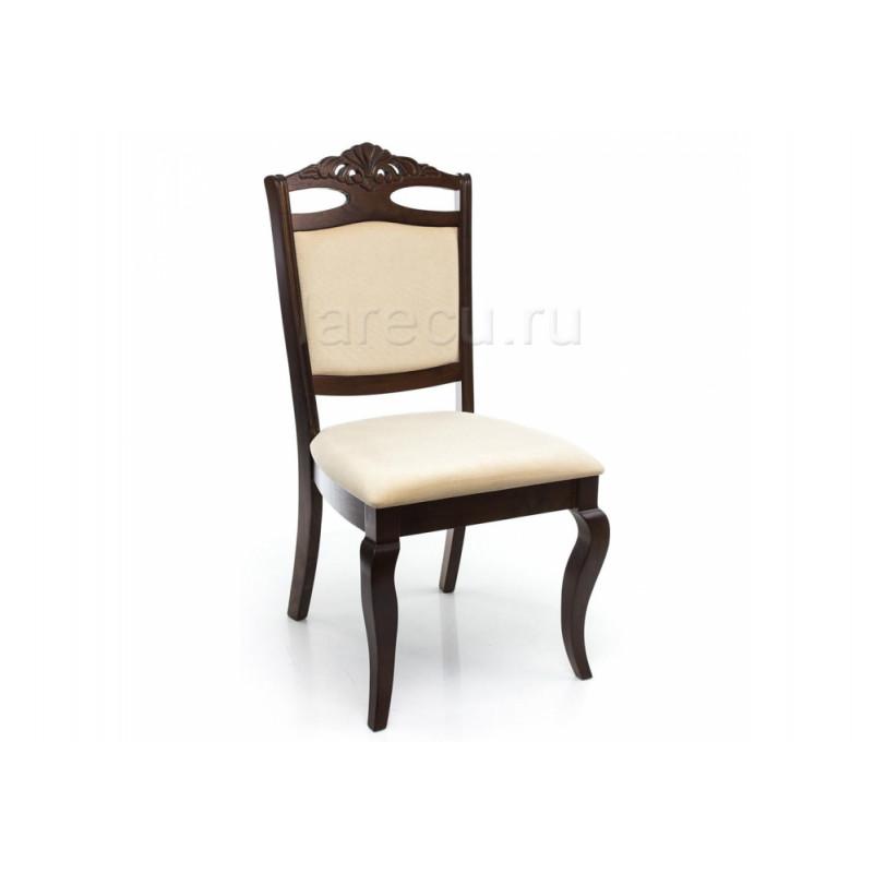 Деревянный стул Demer cappuccino