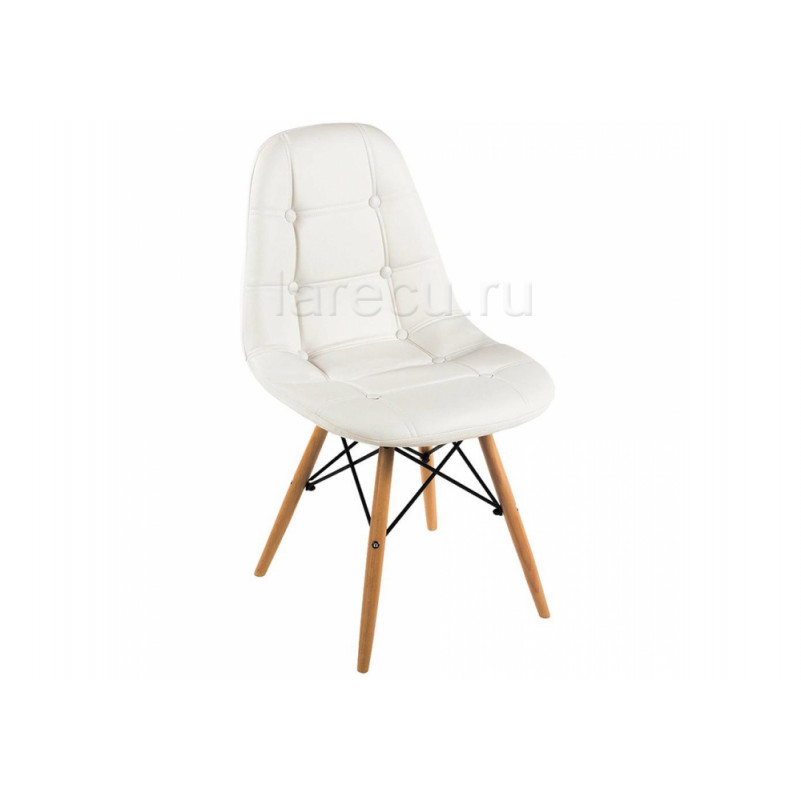 Деревянный стул Eames PC-016