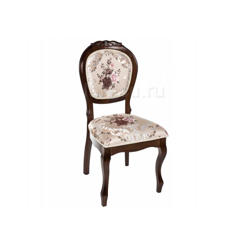 Деревянный стул EMAN tobacco