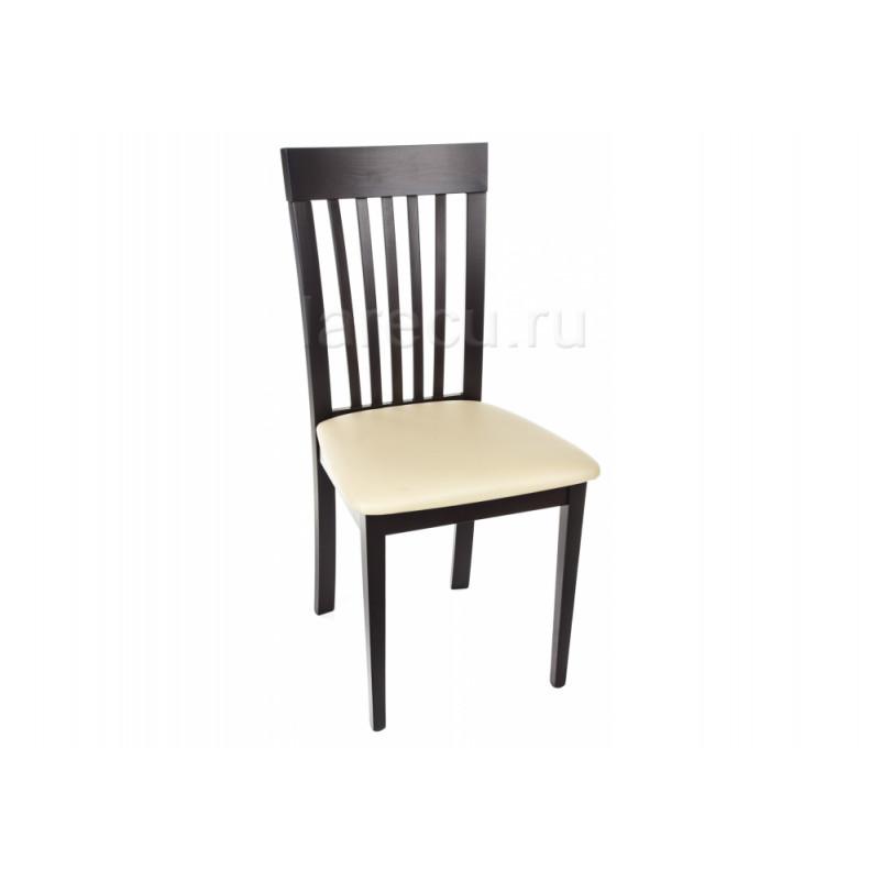 Деревянный стул Irma