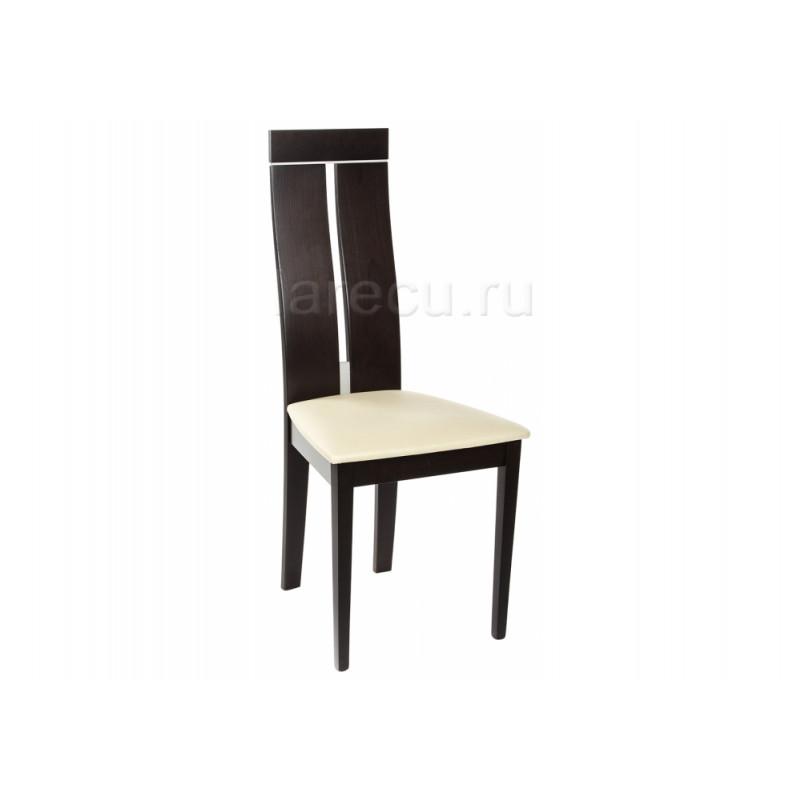 Деревянный стул Laura