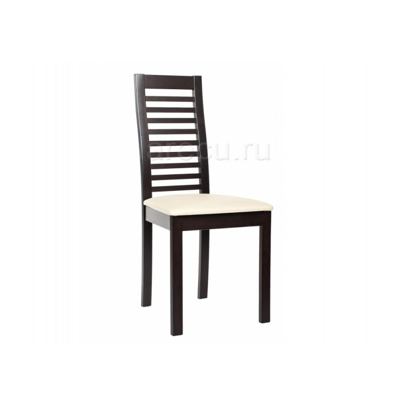 Деревянный стул Lora венге