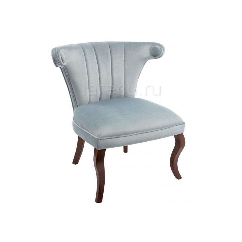 Деревянный стул Oksford walnut