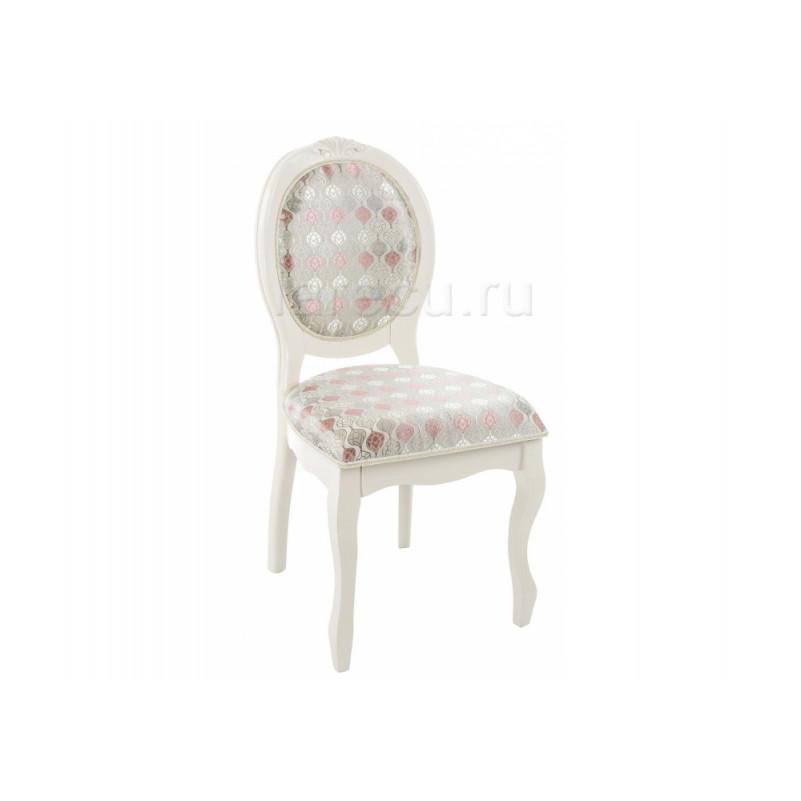 Деревянный стул Pion 2 butter white