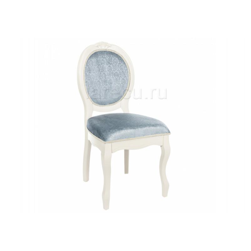 Деревянный стул Pion butter white