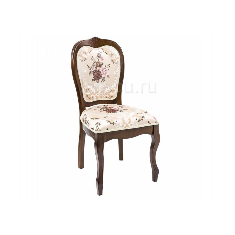 Деревянный стул Prinsvang tobacco