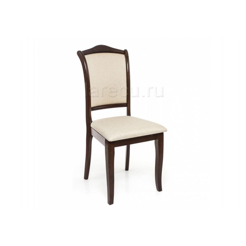 Деревянный стул Tim cappuccino