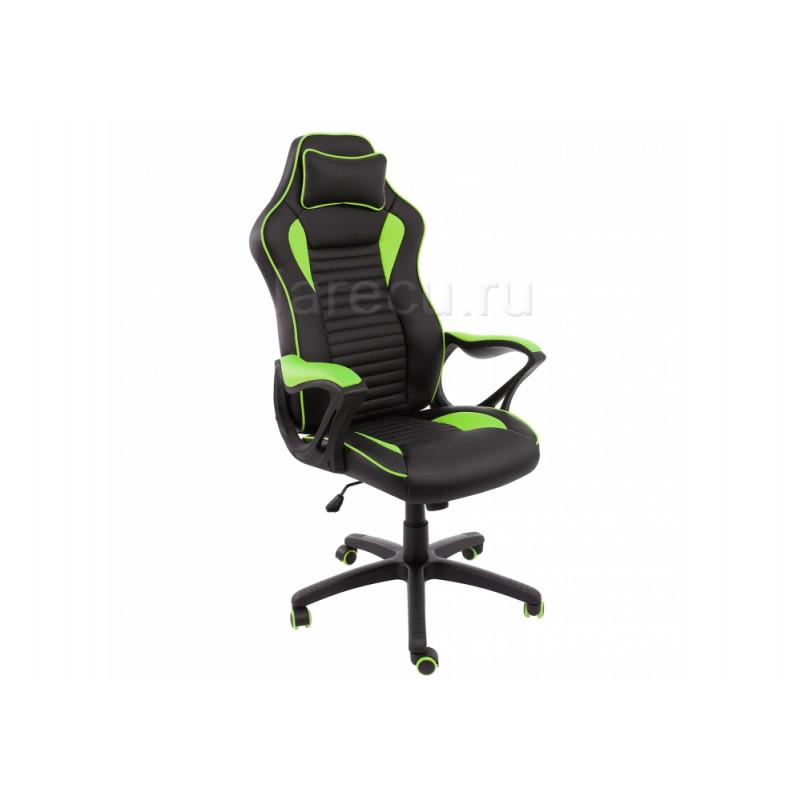 Leon черное / зеленое