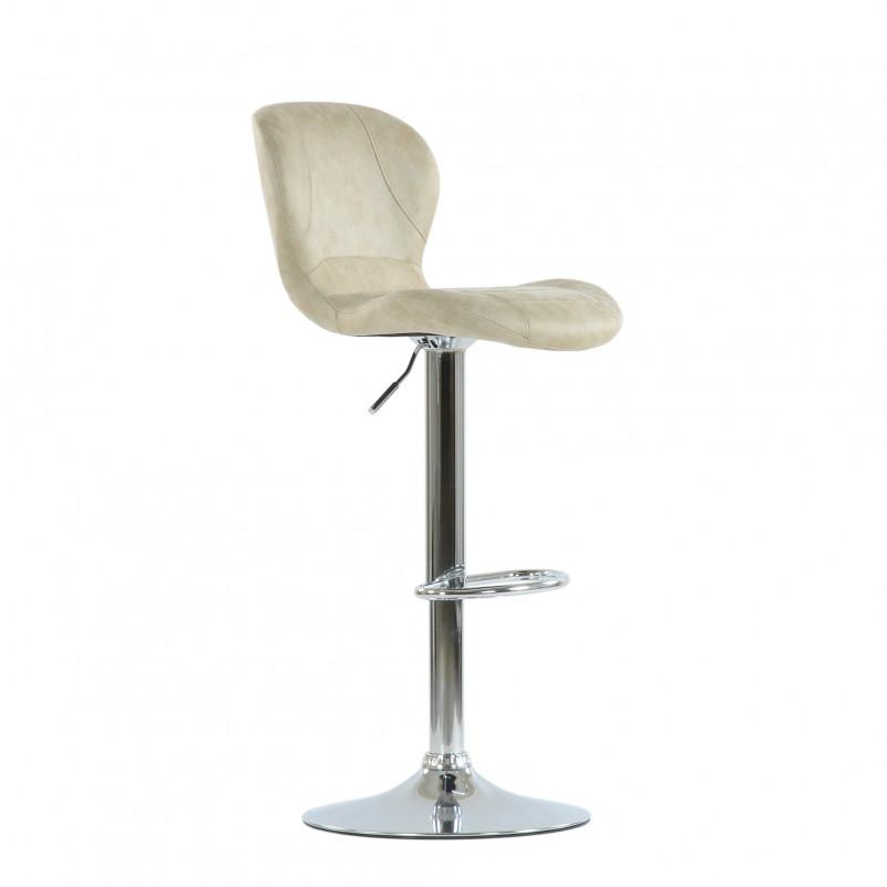 Барный стул Barneo N-86 Time / Black Vintage - VPU бежевый винтаж PK970-1