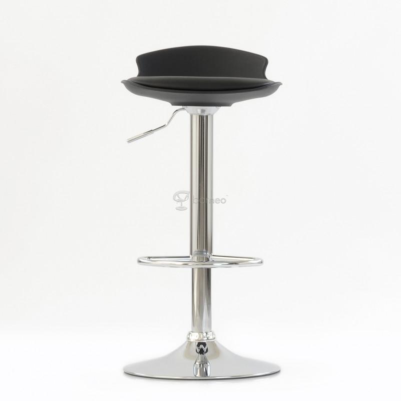 Барный стул Barneo N-264 - черный
