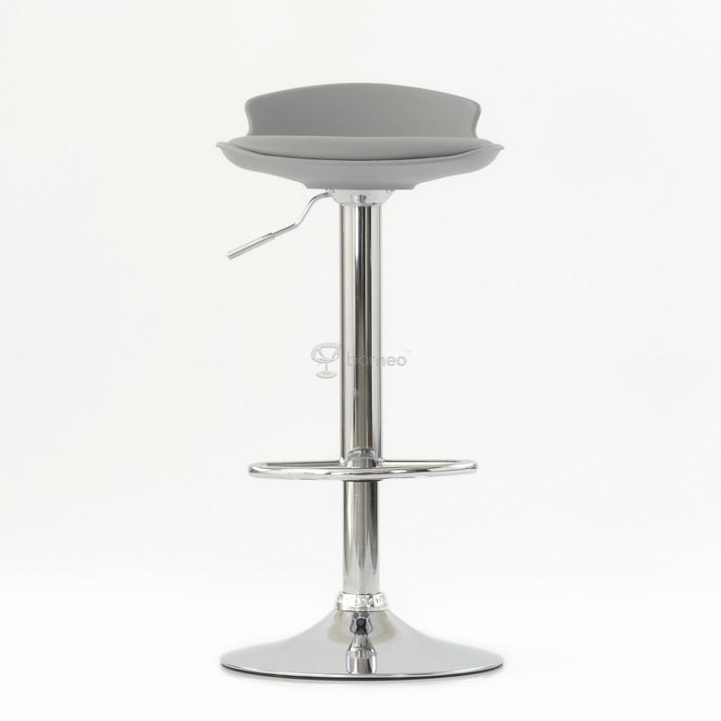 Барный стул Barneo N-264 - серый