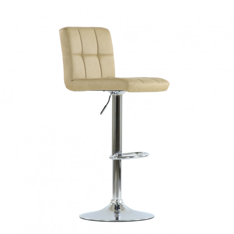 Барный стул Barneo N-47 Twofold / Black Vintage - FPU светл-коричневый 510-20С