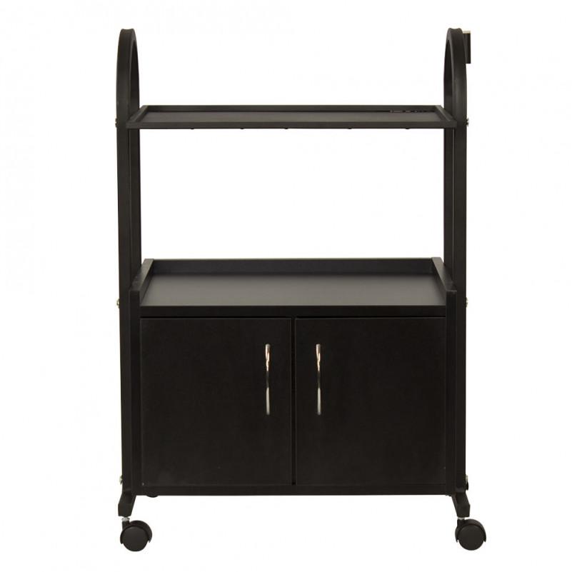Косметологический столик МД-103 черный