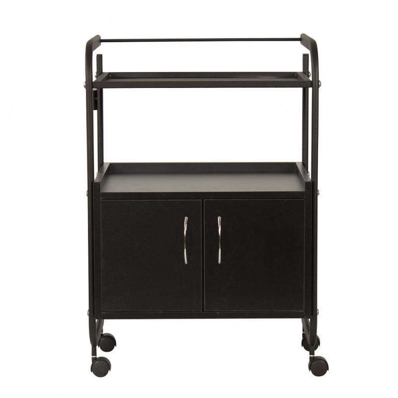 Косметологический столик МД-104 черный